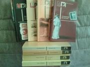 Предлагаю 10 книг из серии Мир приключений